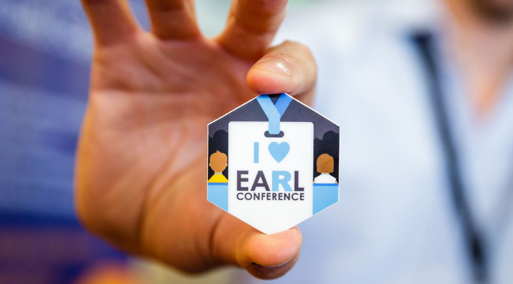 EARL Conference 2020