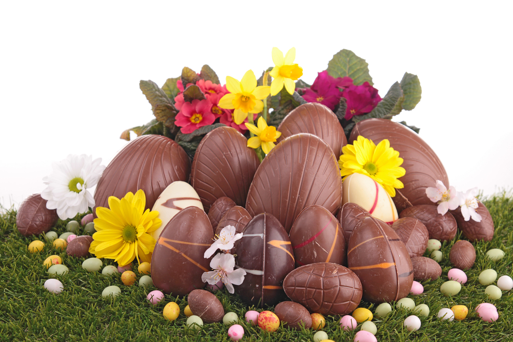 demand forecasting this easter
